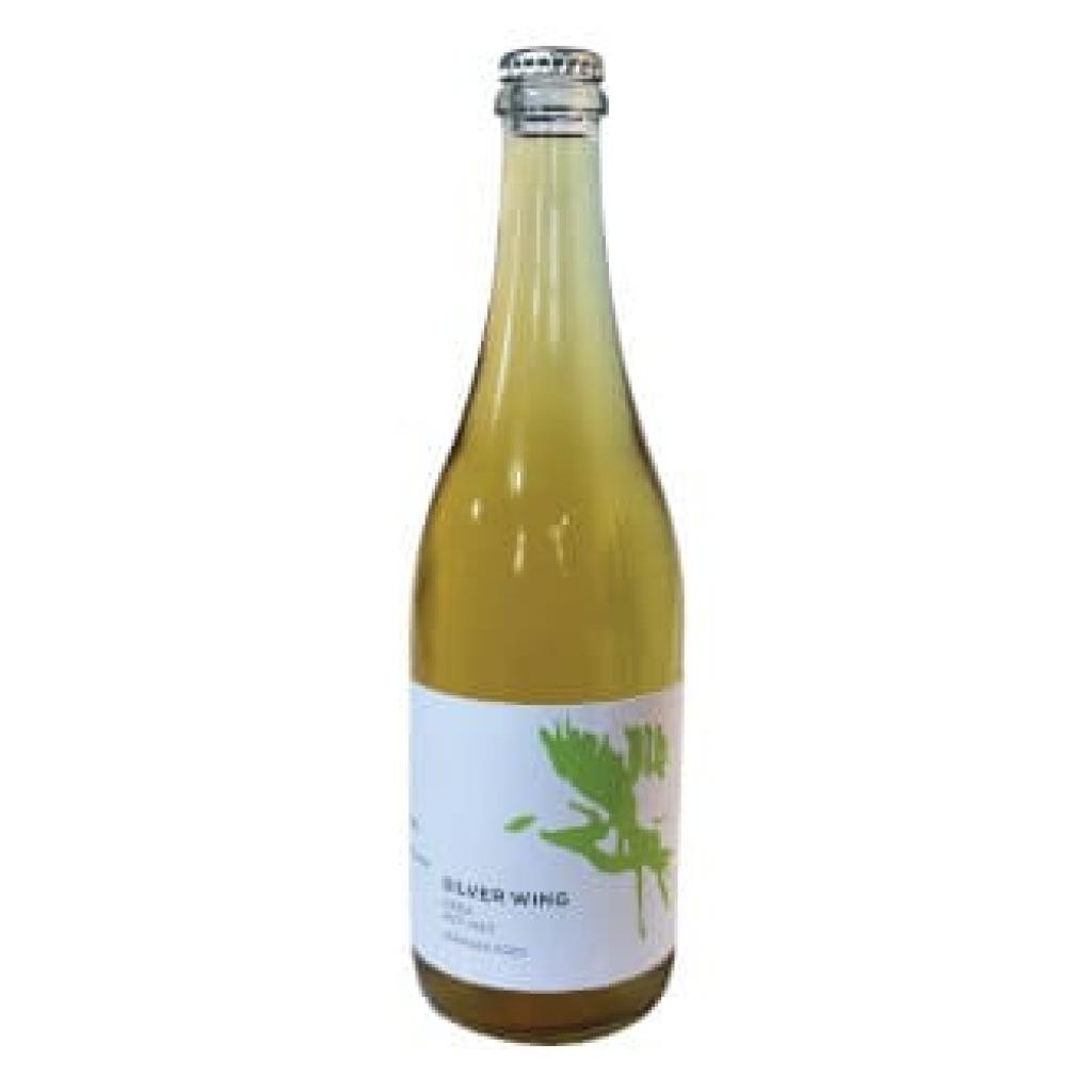 2021 Nada Chardonnay Pet-Nat